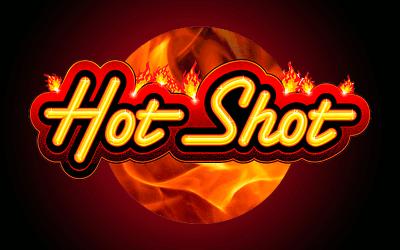 Hot Shot: The Real Base Ball