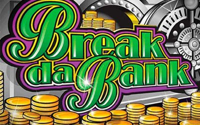 Break Da Bank To Grab Attractive Prizes
