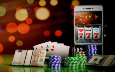 Download Online Casino App for iPhone & Android Devices And Play With No Deposit Bonus To Win Real Money, Also Earn Promo Codes For More Fun